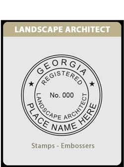 GA-Landscape Architect