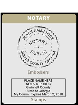 GA-Notary