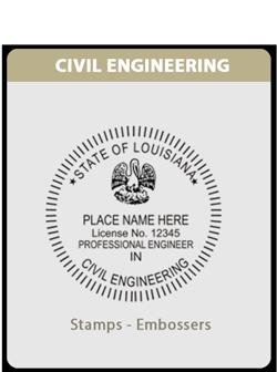 LA-Civil Engineer