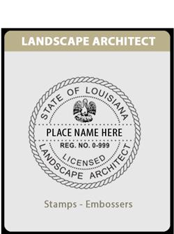 LA-Landscape Architect