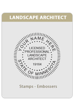 MN-Landscape Architect