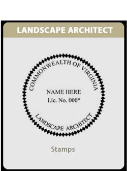 VA-Landscape Architect