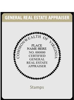 VA-General Real Estate Appraiser