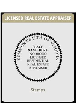VA-Licensed Real Estate Appraiser
