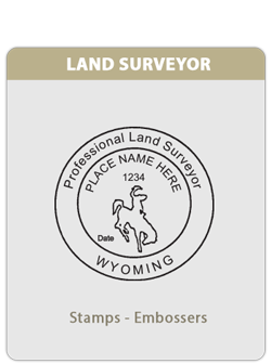 WY-Land Surveyor